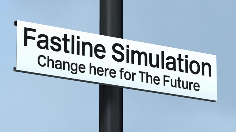 Fastline Simulation: Change here for The Future